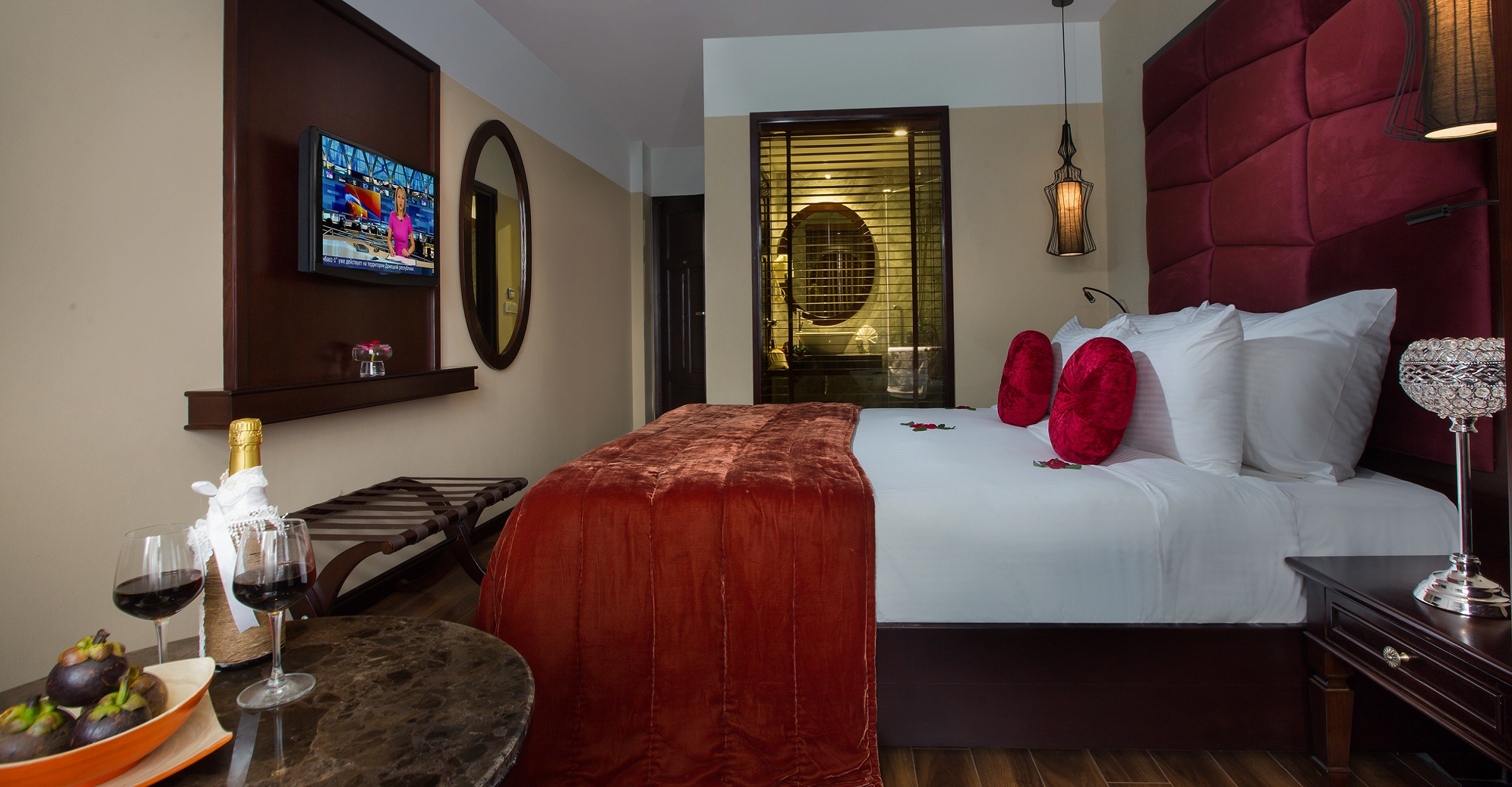 Terms condtions hanoi trendy hotel spa for Trendy hotel